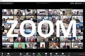 Zoom Sohbet Odaları